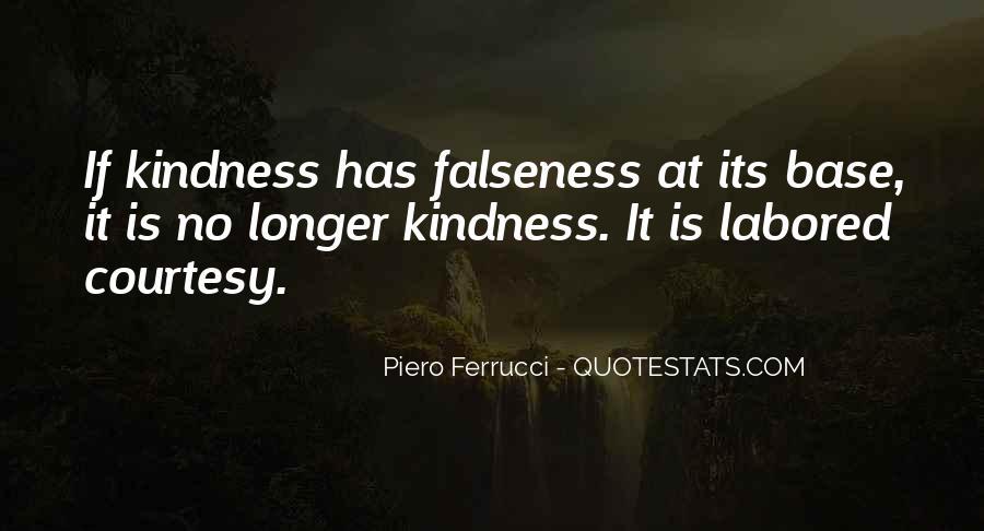 Piero Ferrucci Quotes #1374137