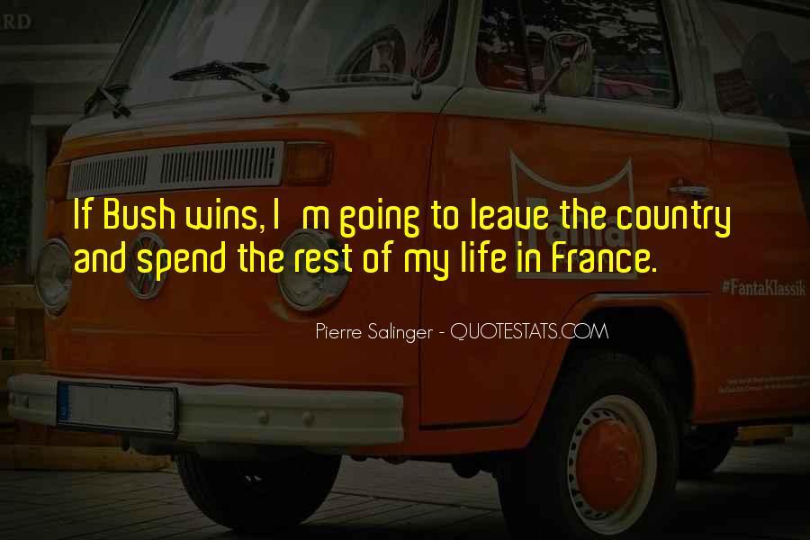Pierre Salinger Quotes #1432471