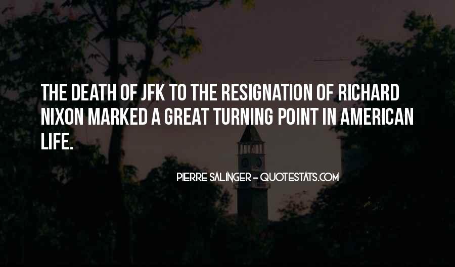 Pierre Salinger Quotes #240066