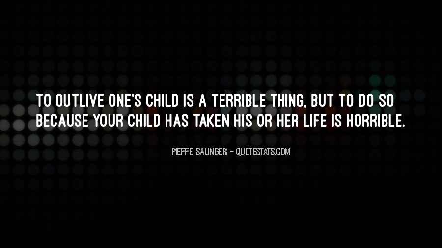 Pierre Salinger Quotes #498220