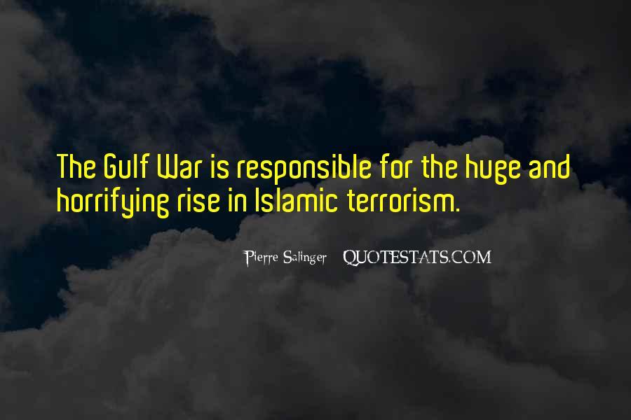 Pierre Salinger Quotes #979993