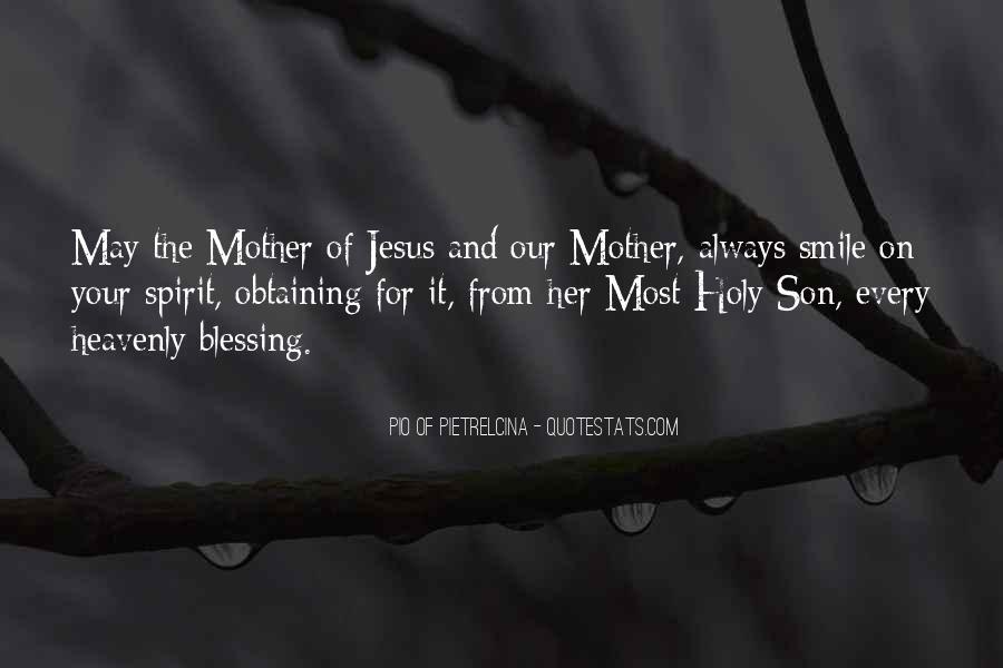 Pio Of Pietrelcina Quotes #1475074