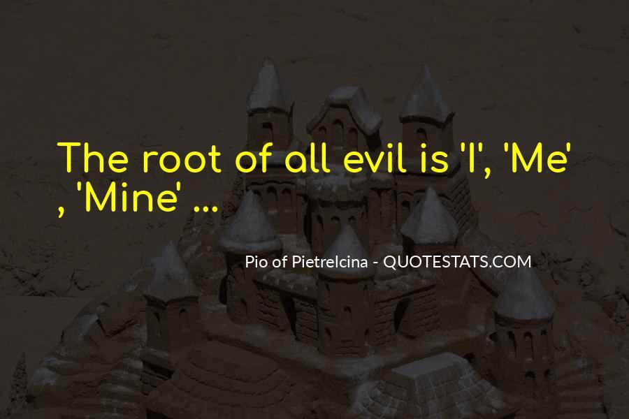 Pio Of Pietrelcina Quotes #1494105
