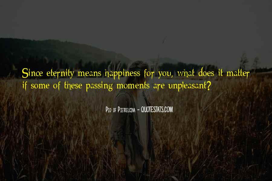 Pio Of Pietrelcina Quotes #1686355