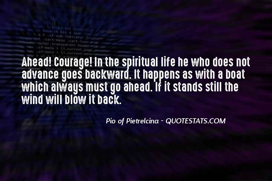 Pio Of Pietrelcina Quotes #1719622