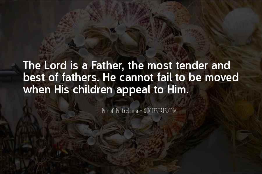 Pio Of Pietrelcina Quotes #1842780