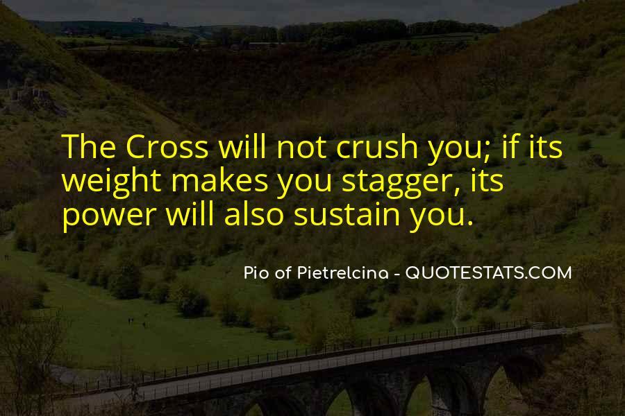 Pio Of Pietrelcina Quotes #671581