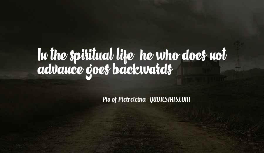 Pio Of Pietrelcina Quotes #811592