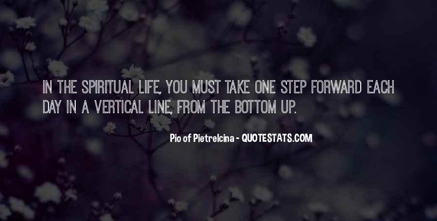 Pio Of Pietrelcina Quotes #871324