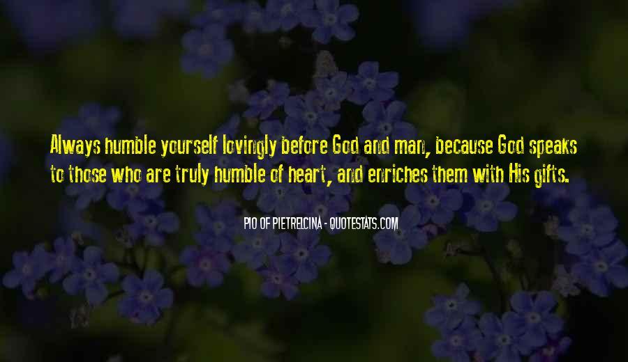Pio Of Pietrelcina Quotes #899177