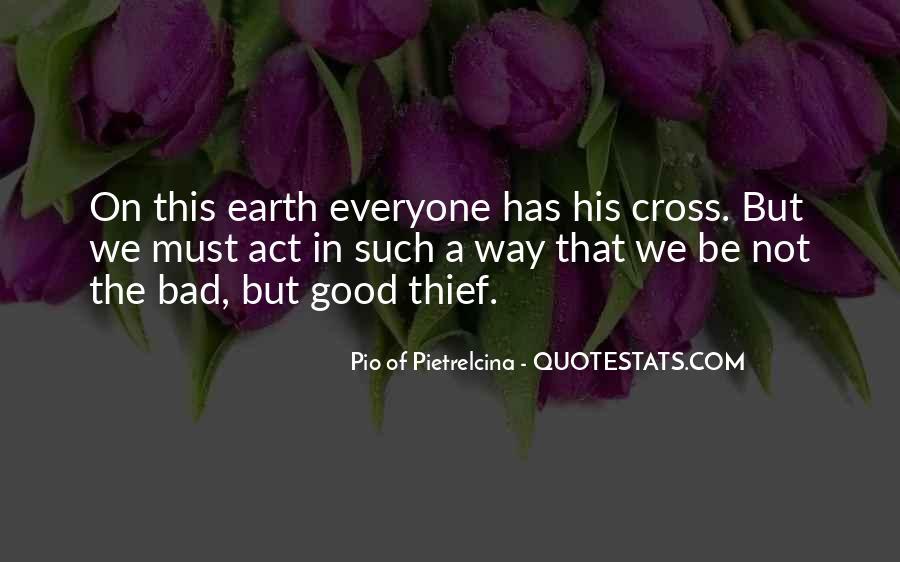 Pio Of Pietrelcina Quotes #939250