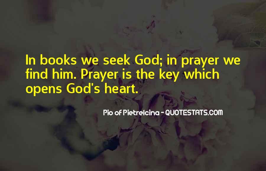 Pio Of Pietrelcina Quotes #956595