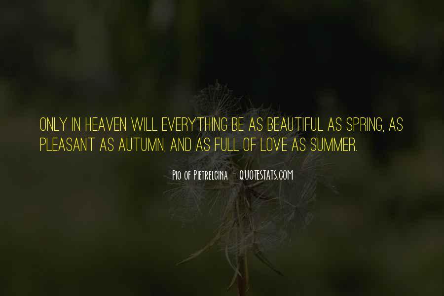 Pio Of Pietrelcina Quotes #996559