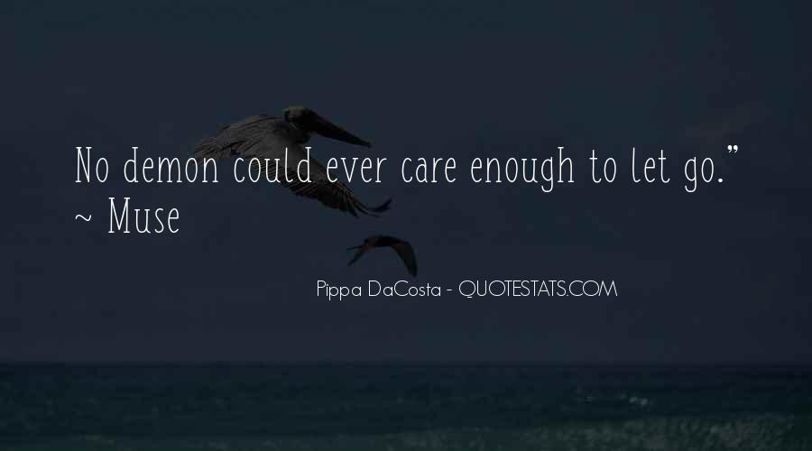 Pippa DaCosta Quotes #1072617