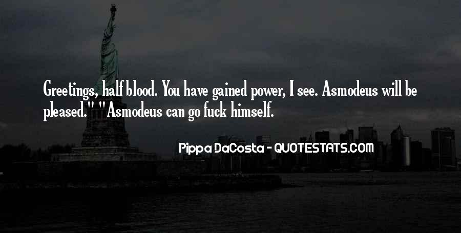 Pippa DaCosta Quotes #1419517