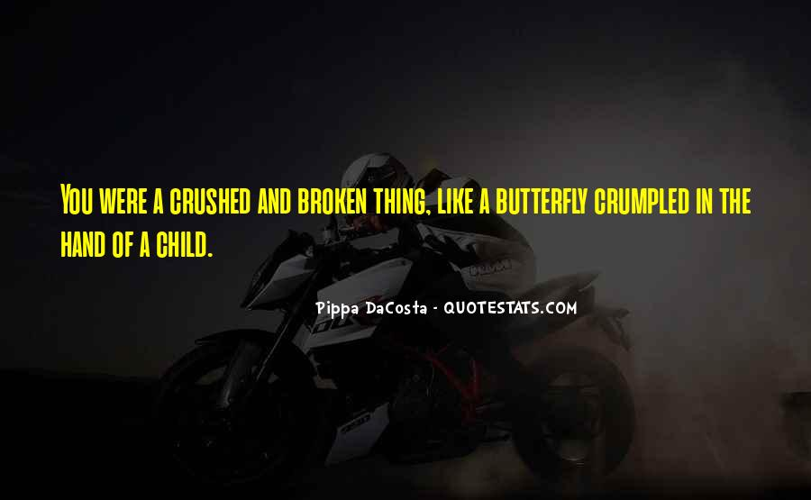 Pippa DaCosta Quotes #1588944