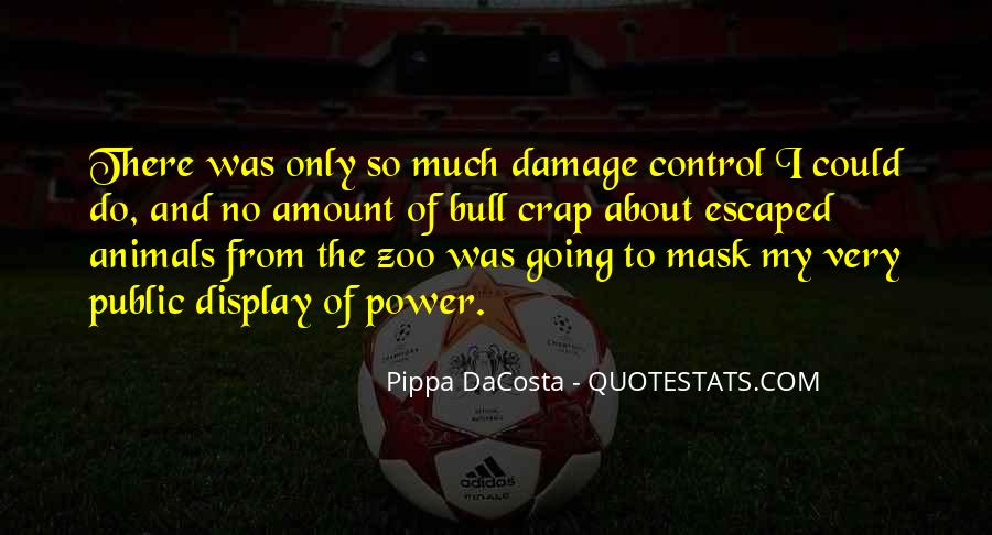 Pippa DaCosta Quotes #739268