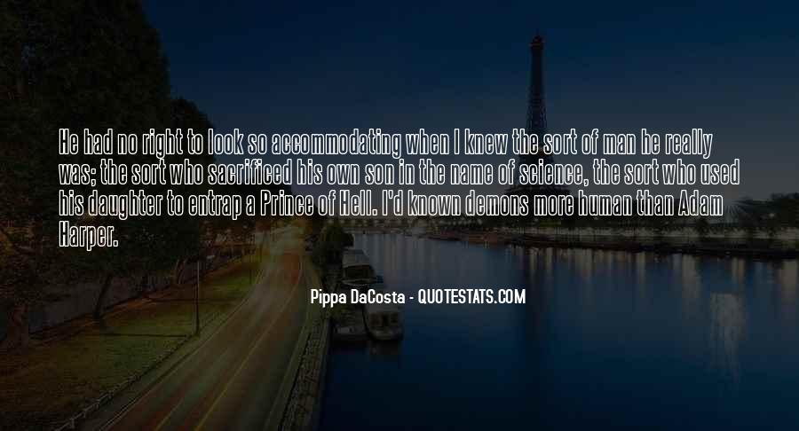 Pippa DaCosta Quotes #892431