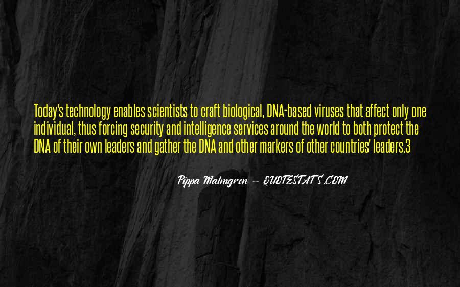 Pippa Malmgren Quotes #699521