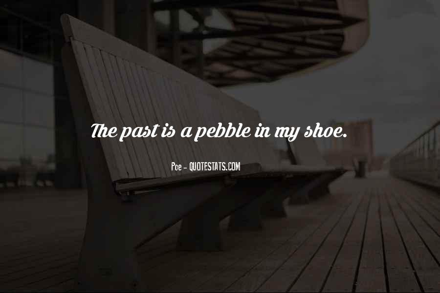 Poe Quotes #220458