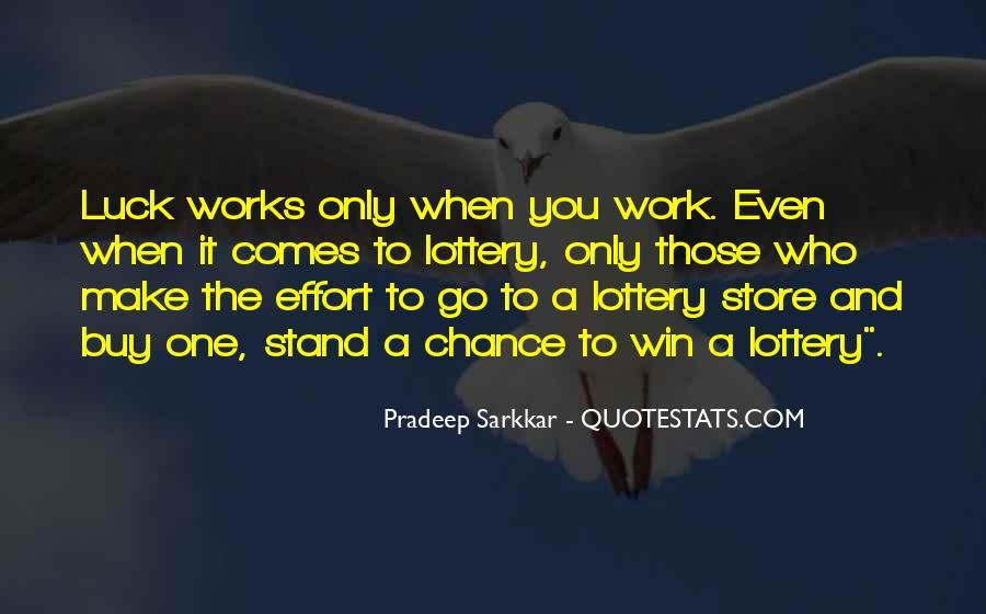 Pradeep Sarkkar Quotes #1429196