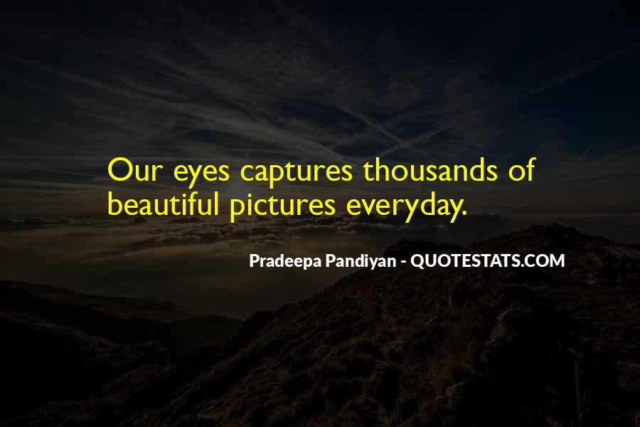 Pradeepa Pandiyan Quotes #882484