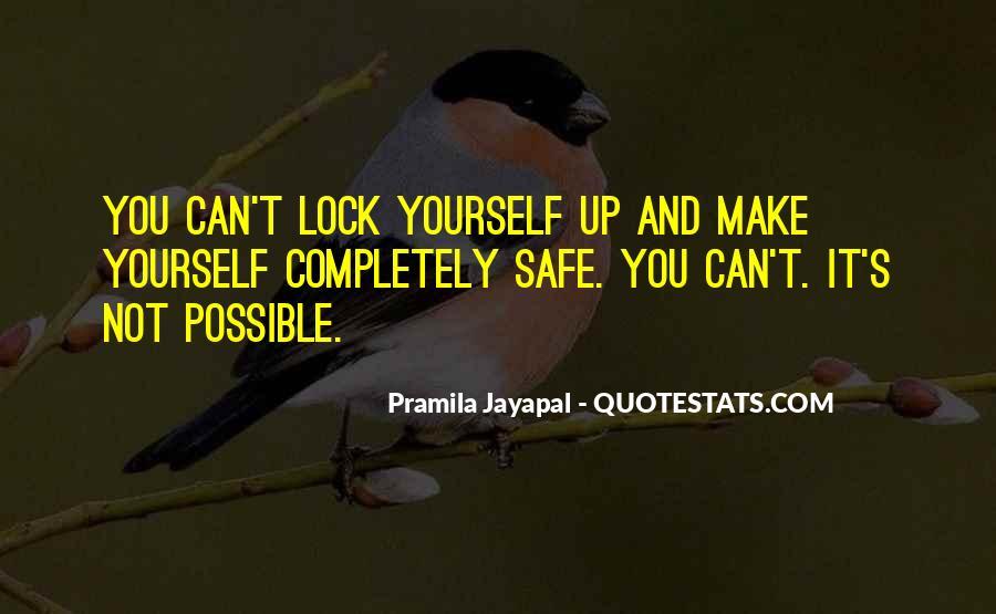 Pramila Jayapal Quotes #1168398