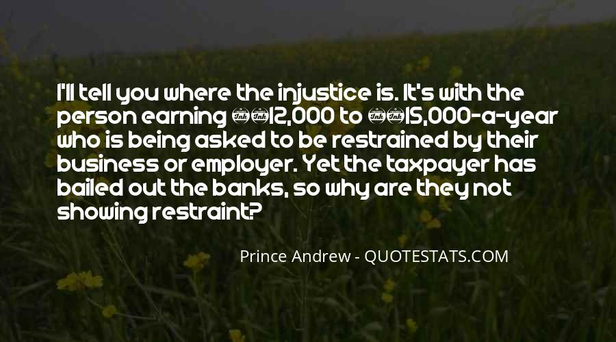 Prince Andrew Quotes #1675771