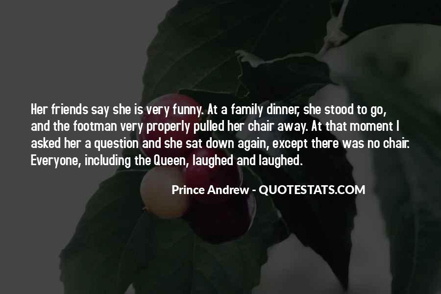Prince Andrew Quotes #280209