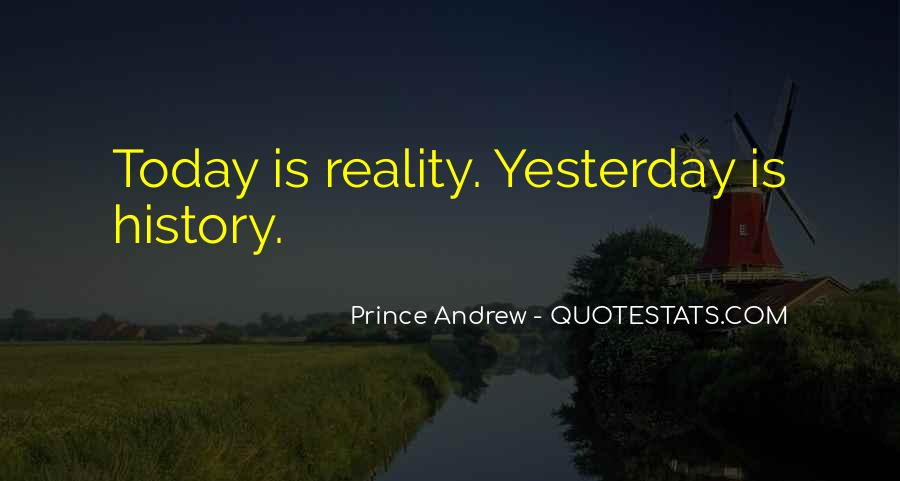 Prince Andrew Quotes #416930