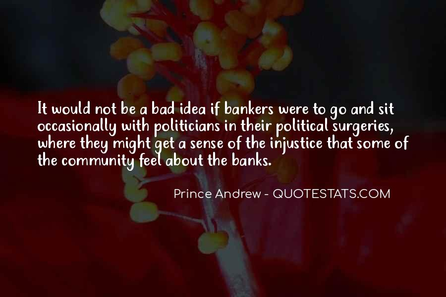 Prince Andrew Quotes #802841
