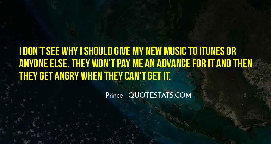 Prince Quotes #1037857