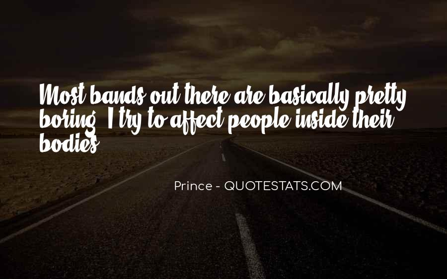 Prince Quotes #1045184