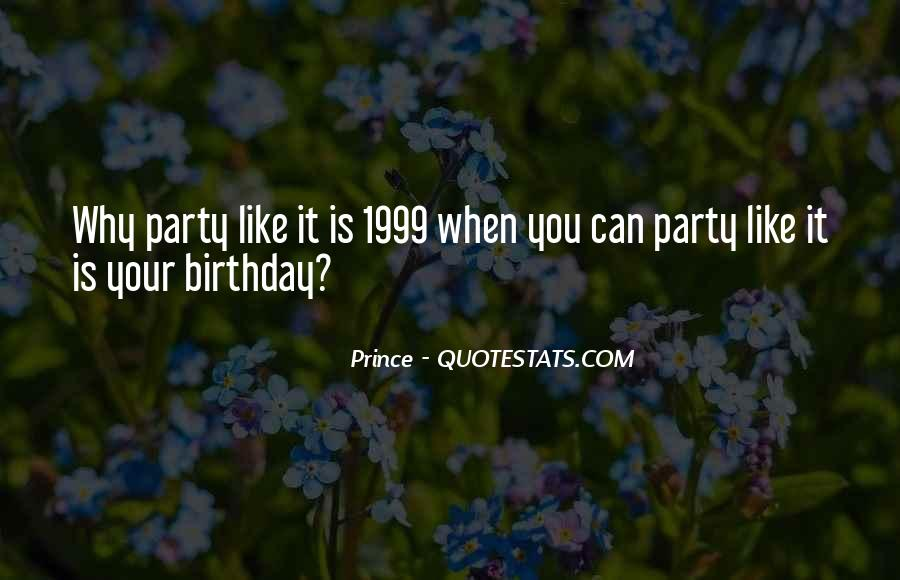 Prince Quotes #1112648