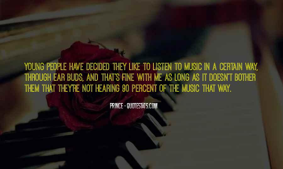 Prince Quotes #1236961