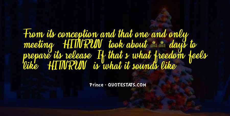 Prince Quotes #1372253