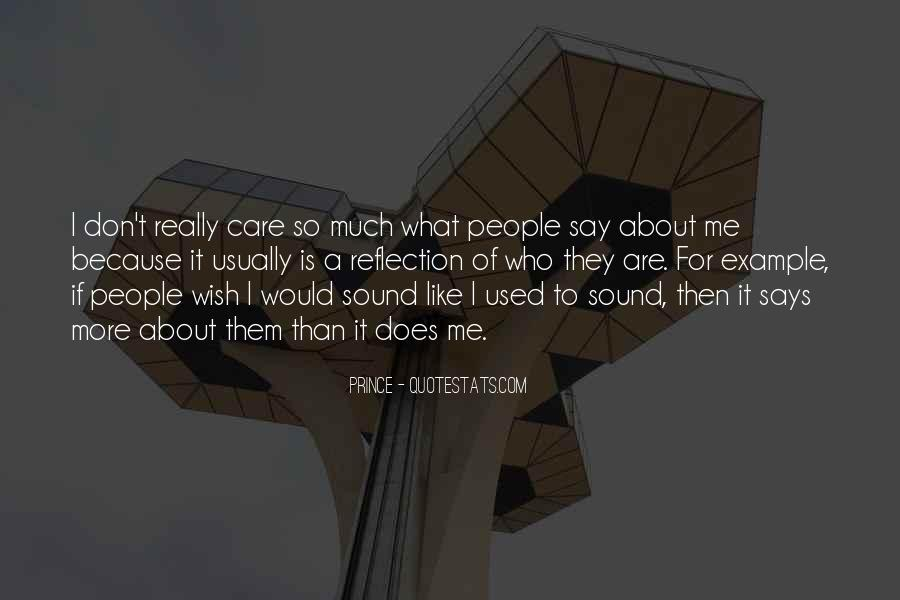 Prince Quotes #1400706