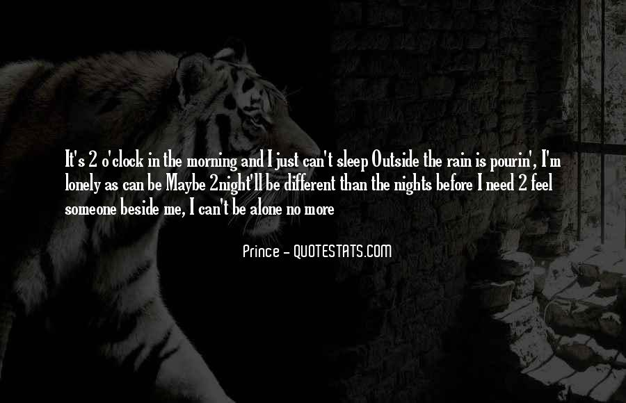 Prince Quotes #141382
