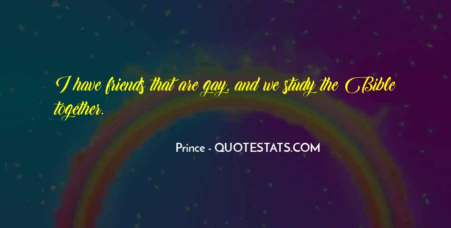 Prince Quotes #1680311