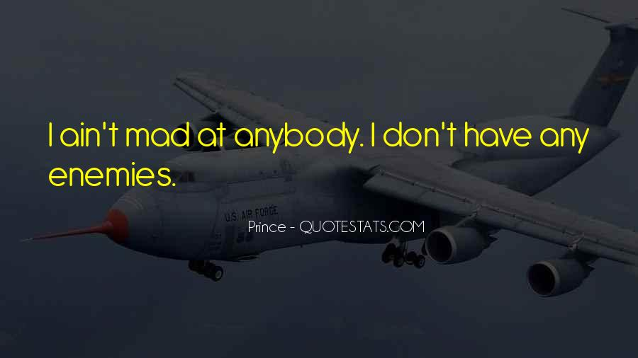 Prince Quotes #174067