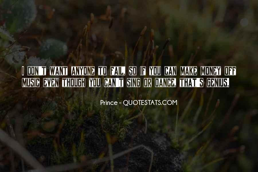 Prince Quotes #1741766