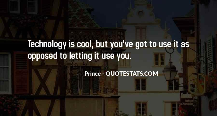 Prince Quotes #217292