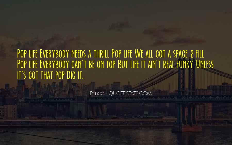 Prince Quotes #228839