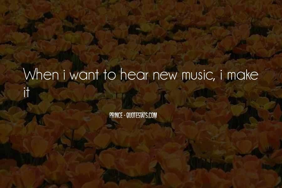 Prince Quotes #256202