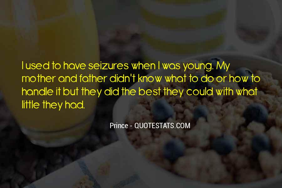 Prince Quotes #392749