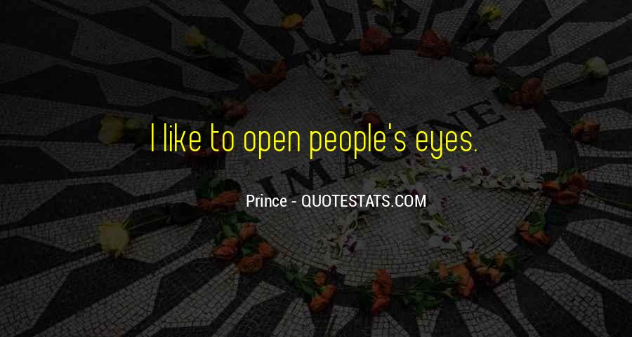 Prince Quotes #46159