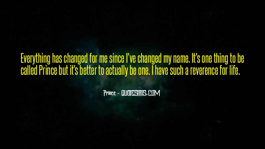 Prince Quotes #582855