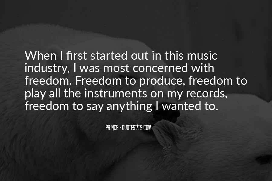 Prince Quotes #666274