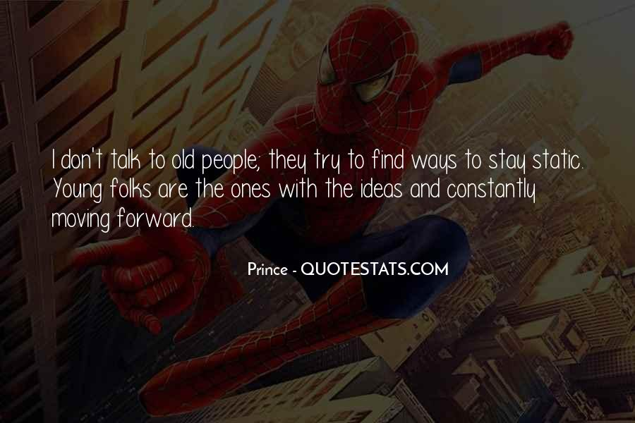 Prince Quotes #757610