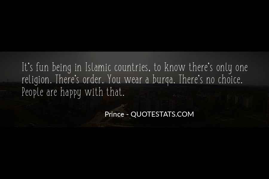 Prince Quotes #888170